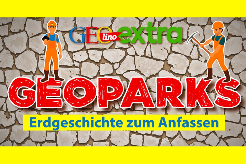 Geoparks