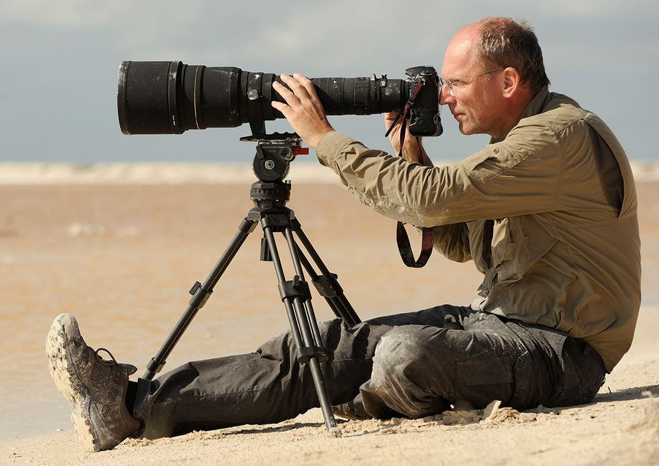 Fotograf Klaus Nigge