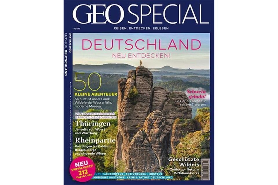 GEO Special - Deutschland