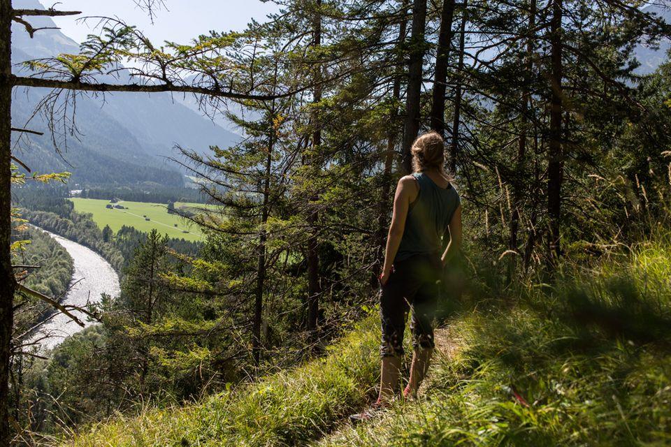 Beichelstein am Lechweg
