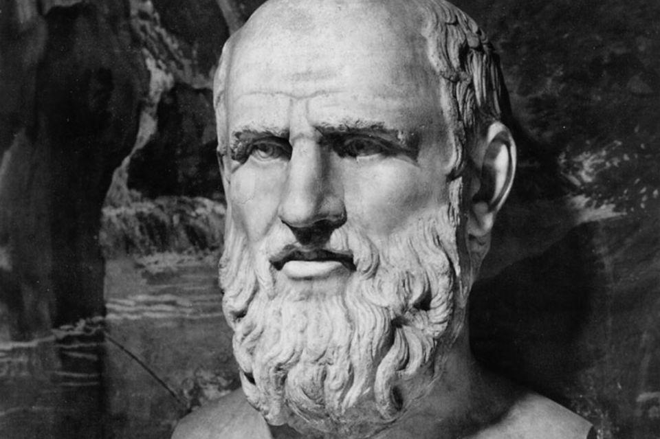 Status von Hippokrates