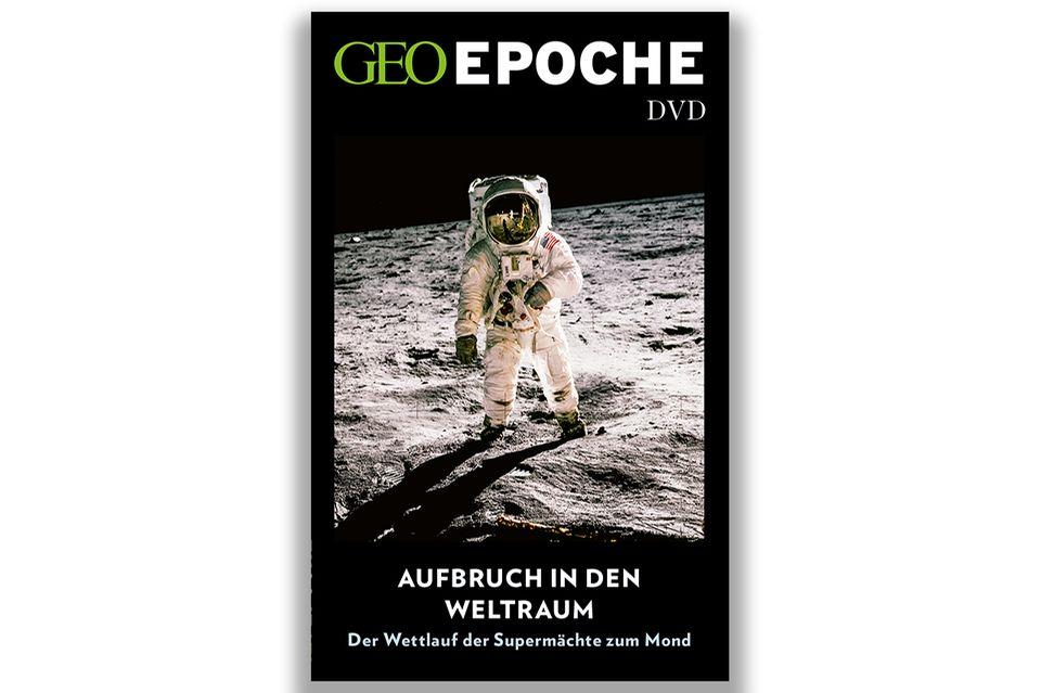 """DVD: DVD zu GEO EPOCHE Nr. 86 """"Der Traum vom Fliegen"""""""