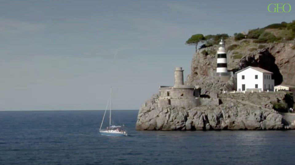 Fünf Fakten über Mallorca