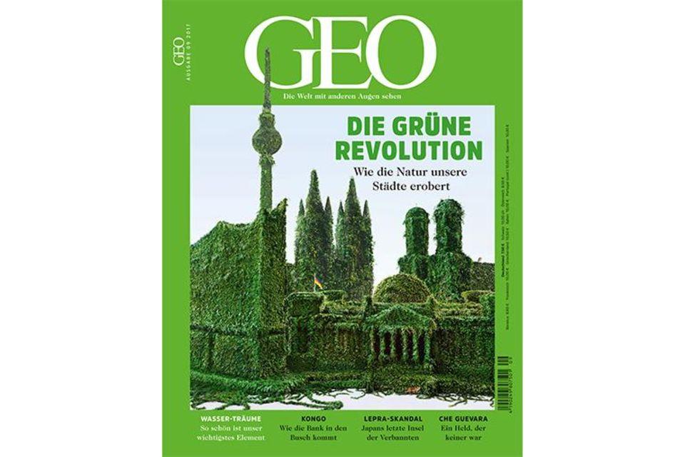 GEO - Die grüne Revolution