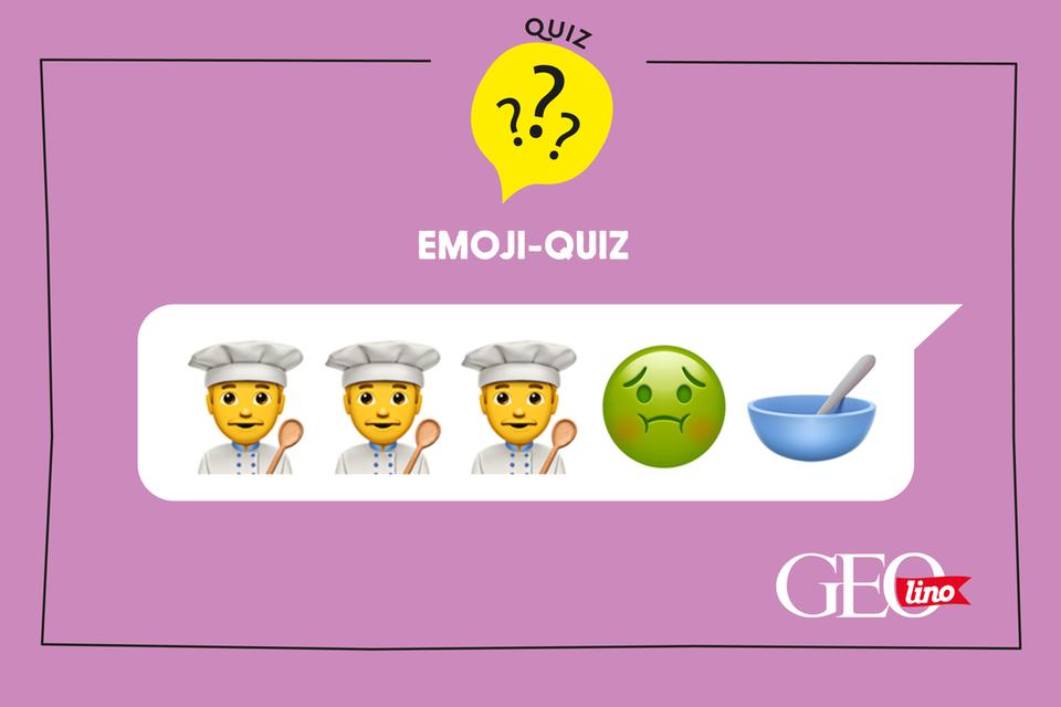 Emojirätsel