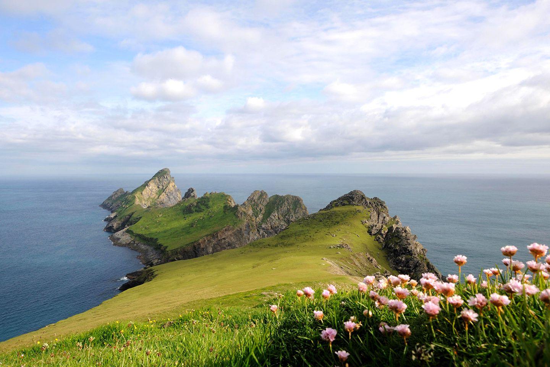 Hebriden, Schottland