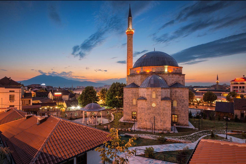 Kosovo, Prizren