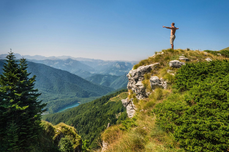 Montenegro, Biogradska