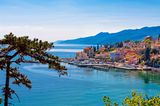 Kroatien, Volosko