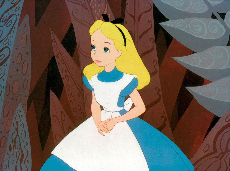 Alice im Wunderland Zeichentrick