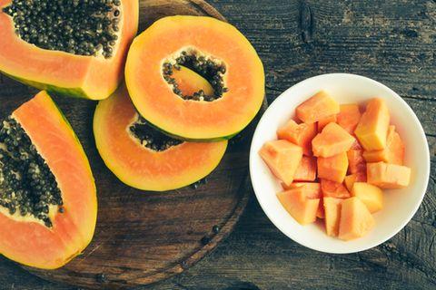 Papaya, Superfood