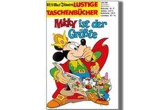 LTB Nr. 9 - Mickey ist der Größte