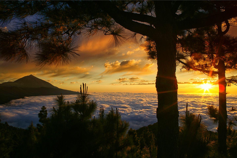 Teide, Teneriffa
