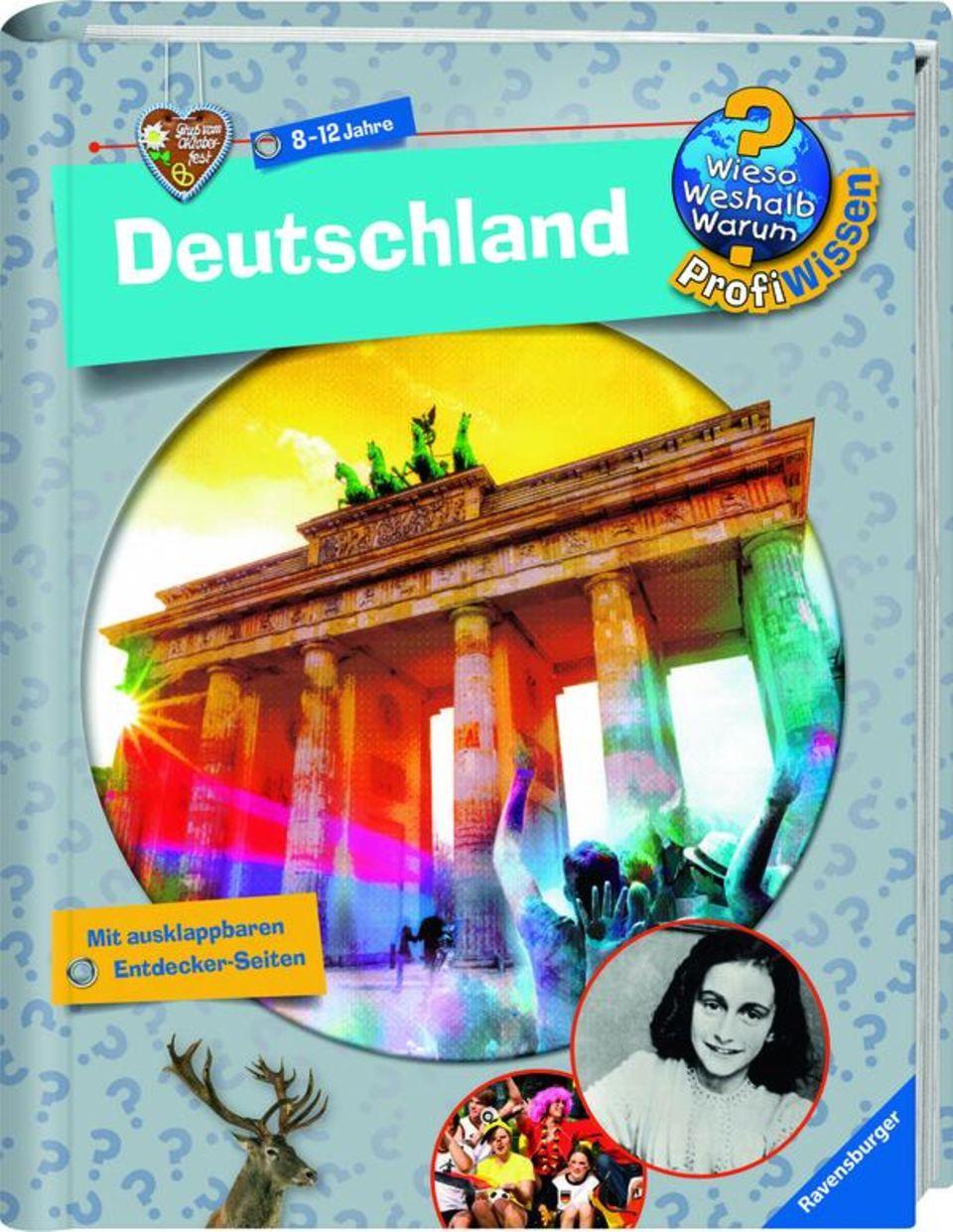 Profiwissen Deutschland