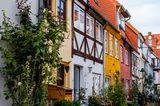 Altstadt von Lübeck
