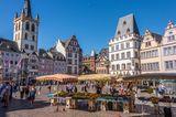 Trier Altstadt