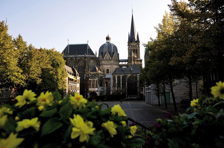 Aachener Kaiserdom