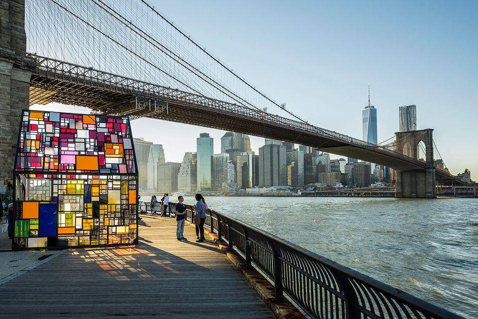 Dumbo in New York
