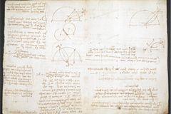 Codex Arundel