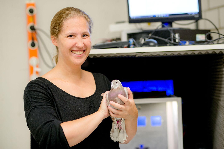 Dr. Sara Letzner
