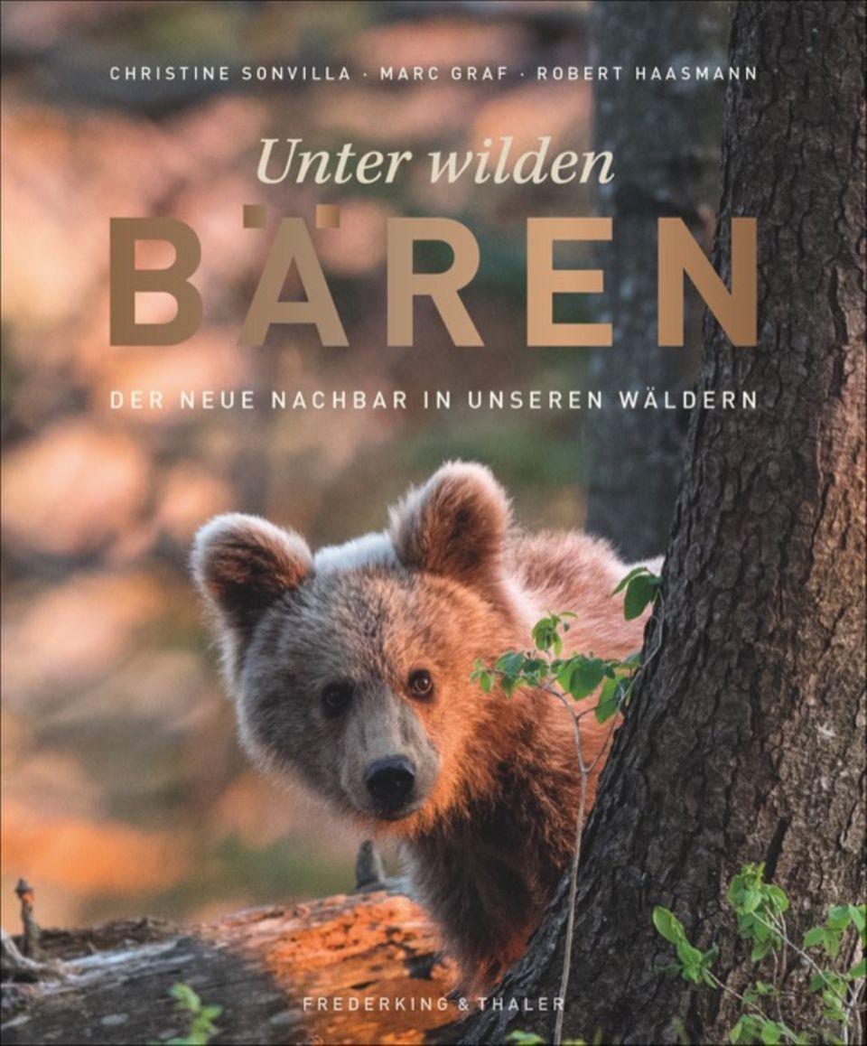 Wissenschaftler bricht ein Biologie-Tabu: Karsten Brensing: Das Mysterium der Tiere, Aufbau Verlag