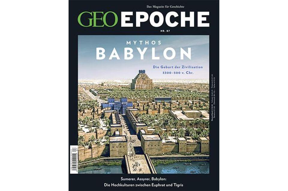 GEO EPOCHE - Babylon