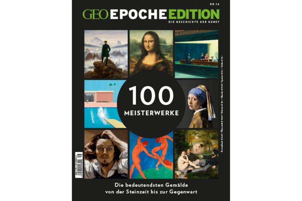 GEO EPOCHE Edition - 100 Meisterwerke