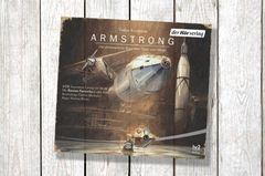 Armstrong. Die abenteuerliche Reise einer Maus zum Mond
