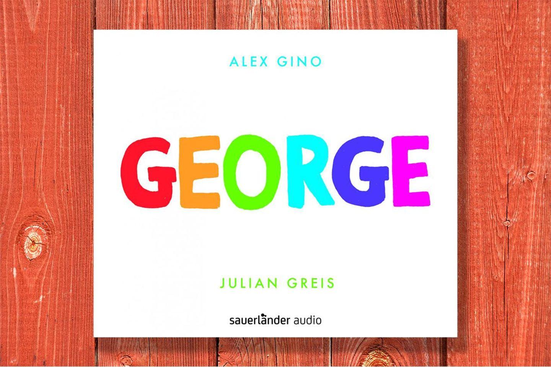 Alex Gino, George