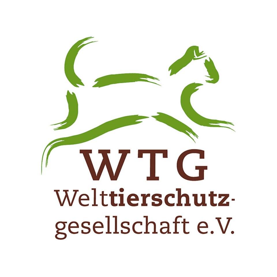 Welttierschutzgesellschaft Logo
