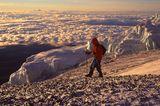 Rebmann-Gletscher