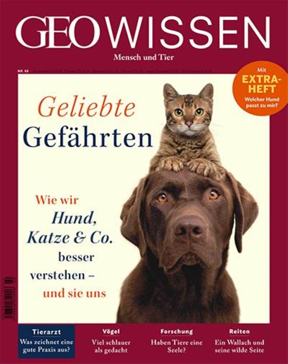 GEO Wissen Nr. 60