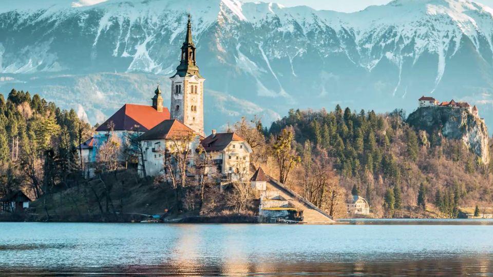 See Slowenien