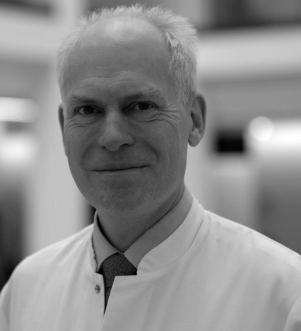 Dr. Torsten Zuberbier