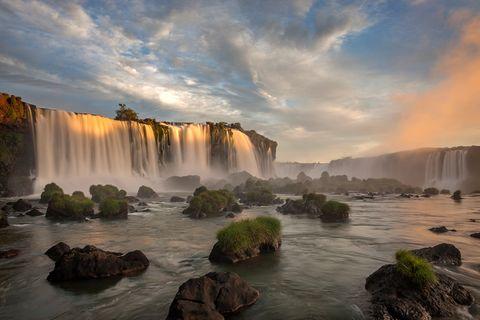 Iguazu, Argentinien