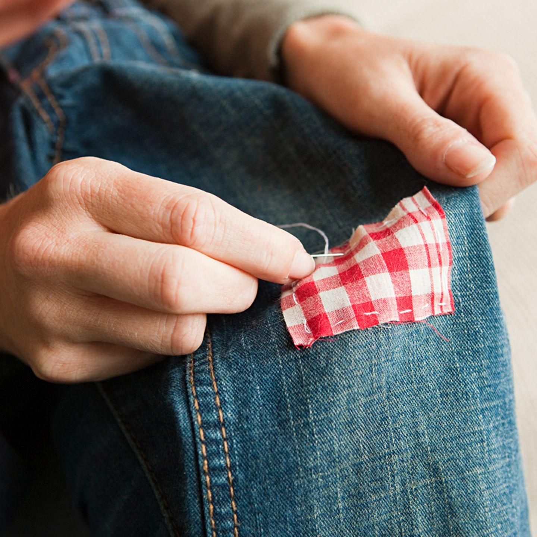 Kleidung Reparieren 10 Tipps Geo