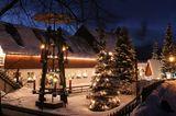 Seiffener Weihnacht