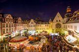 Koblenz, Weihnachtsmarkt