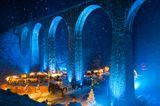 Ravennaschlucht, Weihnachtsmarkt