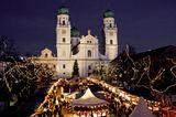 Passauer Christkindlmarkt