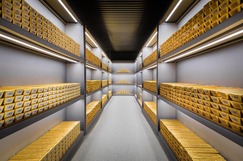 Geldmuseum des Deutschen Bundesbank