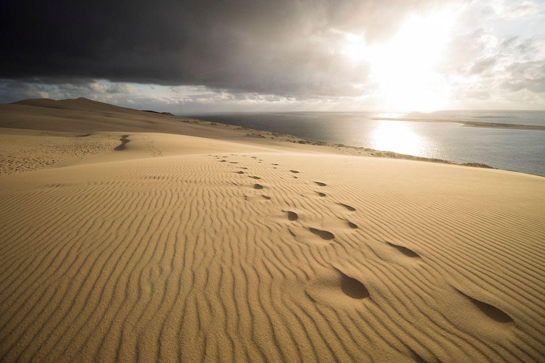 Frankreich, Dune du Pilat