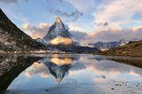 Schweiz, Matterhorn