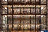 Beinecke Library, New Haven, USA