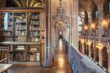Cathedral of Books, Manchester, England