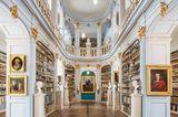 Herzogin-Anna-Amalia-Bibliothek, Weimar