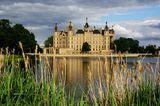 Mecklenburg-Vorpommern, Schwerin