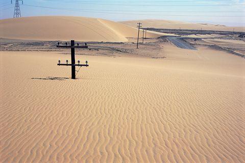 Wüste, Ägypten