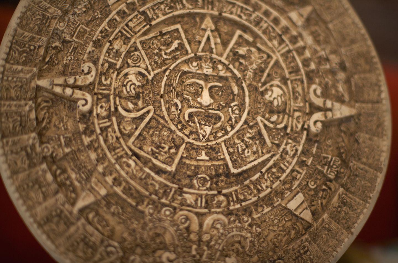 Kalender, Maya