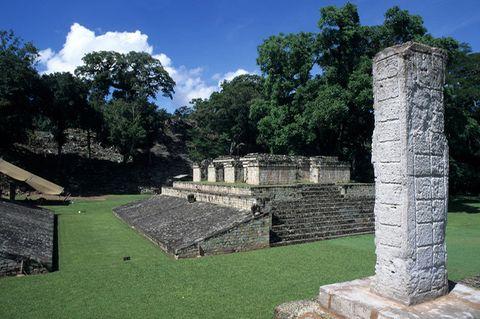 Yucatán: Wie kam es zum Untergang der Maya?
